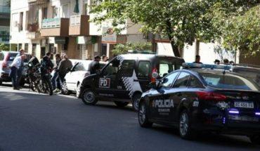 Escape de gas: conmoción en Rosario por la muerte de una familia