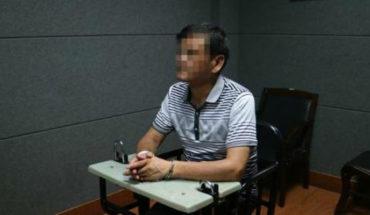 Escritor chino redactó sus libros basado en sus propios delitos