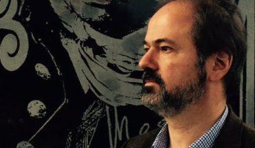 """Escritor mexicano Juan Villoro ganó el Premio Iberoamericano """"Manuel Rojas"""""""
