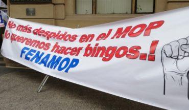 Estalla la olla en el MOP y funcionarios acusan falta a la probidad del Estado
