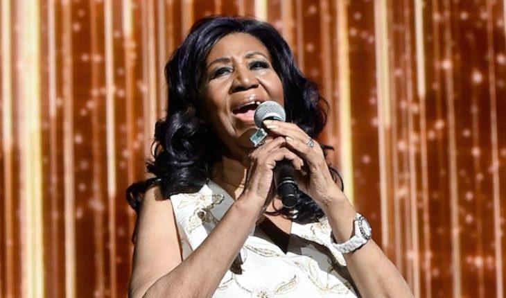 Estos serán los artistas que cantarán en el funeral de Aretha Franklin y que será transmitido — Rock&Pop