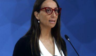 """Estudiante detenido por supuesta amenaza a Cecilia Pérez: """"Por ningún motivo constituía un delito"""""""