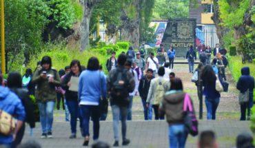 Estudiantes protestan por violación a compañera