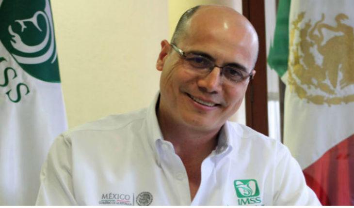 Ex delegado del IMSS en Michoacán, en investigación por malos manejos administrativos