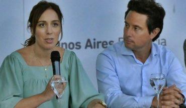 """Explosión en escuela de Moreno: """"No es momento para politizar la situación"""""""