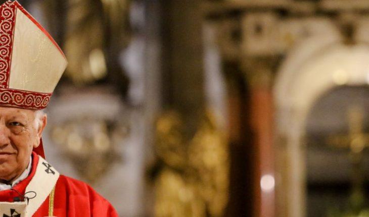 Ezzati y salida del Tedeum: Presiones del Vaticano más que del Gobierno