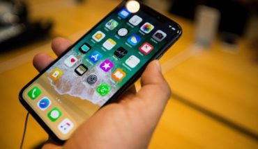 Fabricantes de iPhones se preparan para guerra comercial