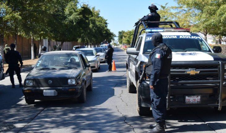 Falta de policías afecta para reducir índice de robo a comercio