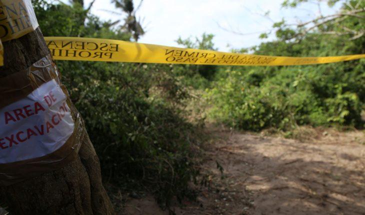 Familiares de desaparecidos acusan que Yunes no les permite buscar más fosas