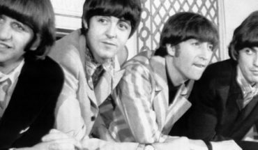"""Famoso sencillo de The Beatles """"Hey Jude"""" cumple 50 años"""