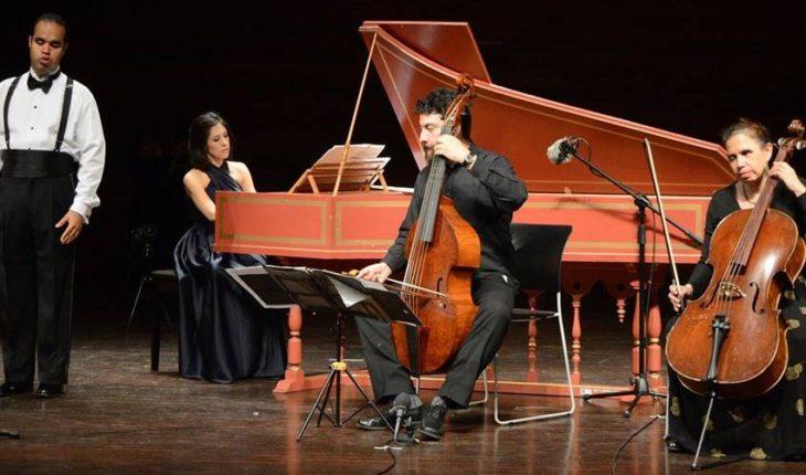 Festival Música y Ceguera ofrecerá conciertos incluyentes