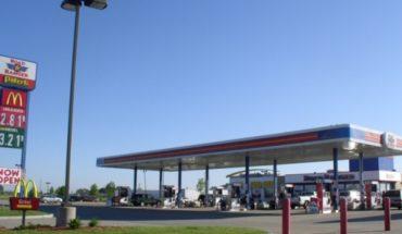 Filial de combustibles del grupo Luksic anuncia acuerdo para adquirir red de travel centers en EEUU