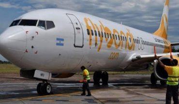Fybondi: Más de 4000 pasajeros varados por la suspensión de vuelos