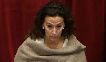 """Gabriela Michetti: """"Dice que en la política somos todos iguales, pero hay una diferencia brutal"""""""