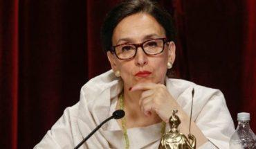 Gabriela Michetti solicitó convocar una sesión por el allanamiento a domicilios de Cristina Kirchner