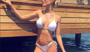 "Gala Caldirola estalló contra usuaria que la llamó anoréxica: ""Eres irrespetuosa y entrometida"""
