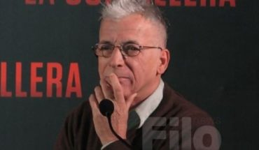 """Gerardo Romano: """"Me divierto interpretando y viendo a Antín"""""""