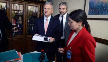 Gobierno aseguró que reforma tributaria permitirá una recaudación adicional de US$ 428 millones