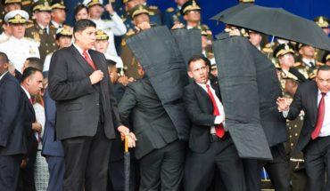Gobierno colombiano negó acusación de Maduro sobre atentado frustrado
