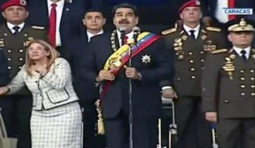 """Gobierno de España condenó atentado contra Maduro y llamó a una """"salida democrática"""""""