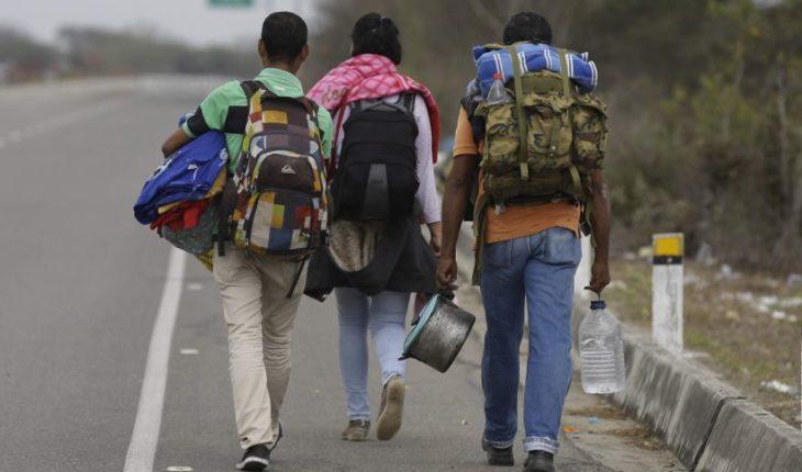 Gobierno de Maduro aseguró que miles de venezolanos han pedido ser repatriados