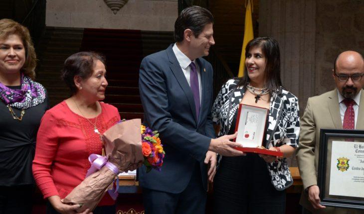 Gobierno de Morelia consolida apoyo a las mujeres como nunca antes