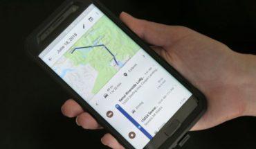 Google aclara que guarda ubicación aun con historial apagado