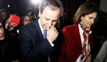 """Grau tras cambio en Educación: """"Varela es la peor versión"""" de Piñera"""