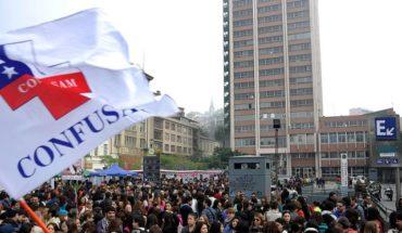 Gremios de la salud comienzan agenda de movilizaciones contra el Gobierno