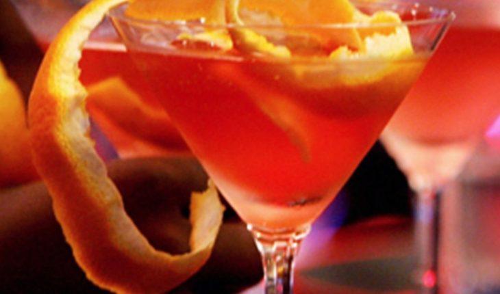 Guardia es repudiado y despedido porque ordenó este martini