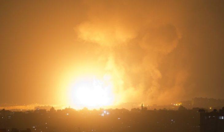 Hamas afirma que acordó nueva tregua con Israel