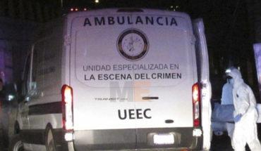 Herido de bala pierde la vida al llegar a un hospital en Morelia, Michoacán