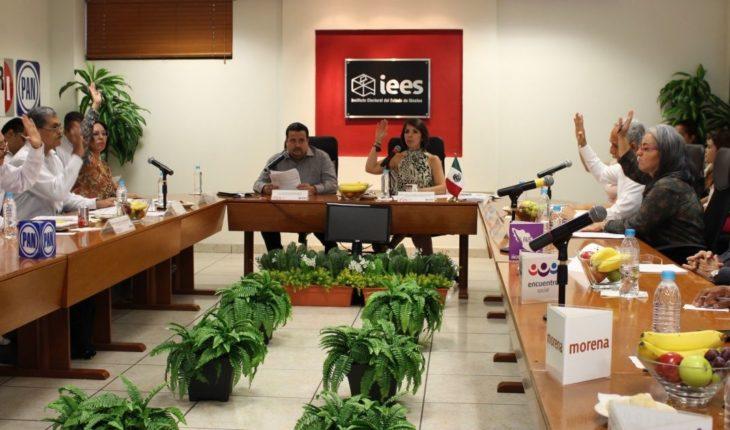 IEES aprueba presupuesto millonario para el próximo año