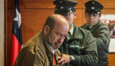 INDH presentó querella contra Carabineros por apremios ilegítimos y tratos crueles contra Rolando Jiménez y pareja gay