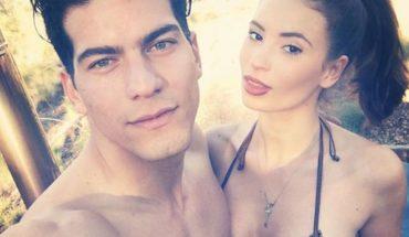 Ignacio Lastra y Julia Fernandes protagonizaron incómodo reencuentro en concurso Míster Chile