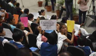 Impugna Congreso de Veracruz sentencia de juez para legislar despenalización del aborto