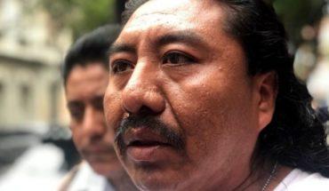Indígenas lacandones critican plan de reforestar de AMLO