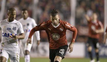 Independiente y Santos definirán todo en la vuelta tras igualar sin goles