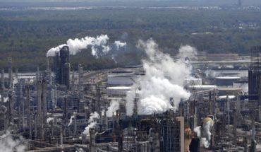 Industria petrolera pide protección contra cambio climático