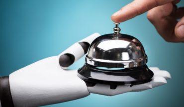 Inteligencia Artificial:ventajas y retos de automatizar la industria hotelera