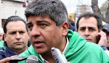 Internaron de urgencia a Pablo Moyano: sufrió un pico de presión