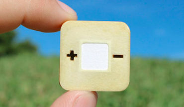 Investigador mexicano crea baterías biodegradables