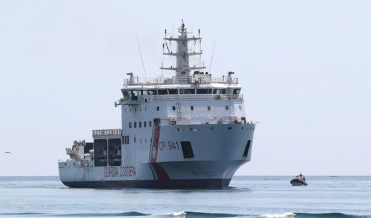 Italia amenaza con regresar a Libia a 177 migrantes