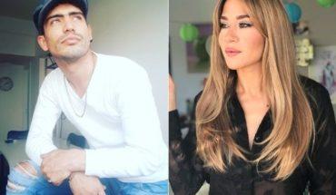 Jimena Barón oficializó su romance con Rodrigo Romero