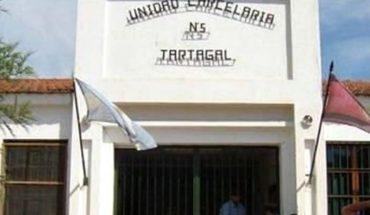 Jubilada exigió un encuentro íntimo con su pareja de 37 años preso en Salta
