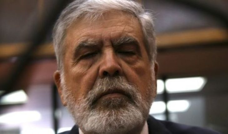 """Julio De Vido negó """"total y categóricamente"""" las acusaciones en su contra"""