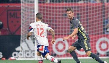 Juventus vence en penales al MLS All Star en partido de pocas emociones