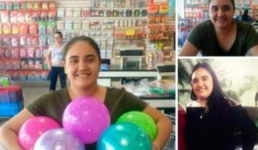 Katia Karime desapareció en 5 minutos; ayúdanos a encontrarla