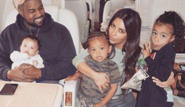 Kim Kardashian dijo que no le gusta el nombre de su hija Chicago
