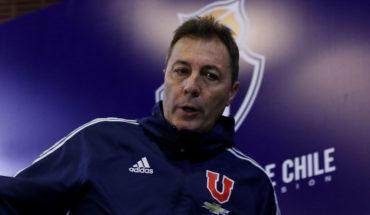"""Kudelka: """"Tendremos que hacer más goles que Paredes"""""""